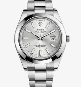 Replica Rolex Datejust II Watch - Rolex Timeless Luxury Watches