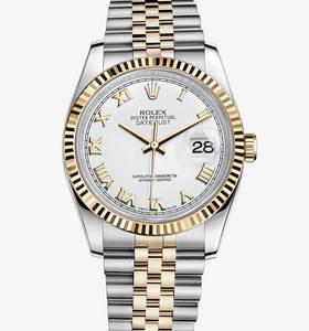 Replica Rolex Datejust Watch - Rolex Timeless Luxury Watches