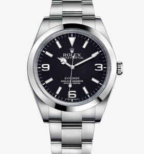 Replica Rolex Explorer Watch - Rolex Timeless Luxury Watches