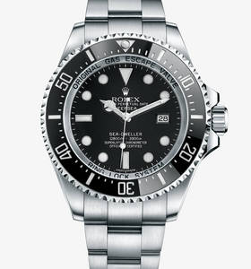 Replica Rolex Deepsea Watch - Rolex Timeless Luxury Watches